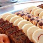汉密哈顿位居面包加盟十大品牌的原因