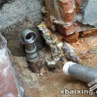 福州水管�S修福州下水管漏水�S修改造13763861683