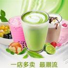 福州奶盖茶加盟,DIY创业趣味奶茶,欢乐不打烊