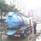 专业管道疏通 13960706657马桶疏通福州清理化粪池