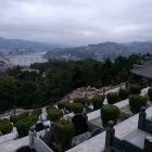 福州九龙生态园(梅溪)陵园墓地销售 免费专车接送带看