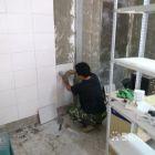 旧房改造翻新 打墙拆除 厨卫改建 贴瓷砖一条龙服务