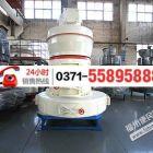 加工石膏粉所需磨粉机器及生产流程