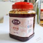 老大姐豆瓣红油鲜味酱900g瓶装川菜回锅肉辣椒调料