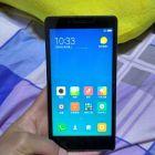 九九成新的红米Note移动4g网手机转让手机还在手机还在