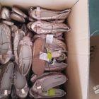 外贸鞋子尾单批量处理