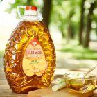 楚福�庀慵�菜籽油�r家自榨菜油3.5L食用油非�D基因植物