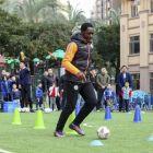 """体育365下载_365体育投注手机版_365体育彩票""""app少儿足球喀麦隆外教培训,可免费体验"""