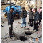 专业清理化粪池 化粪池清洗 高压清洗管道福州化粪池清