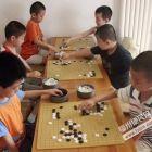 福州少年围棋培训、免费领取公开课
