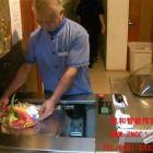 凯和链式传菜机 快速提升餐饮业传菜效率