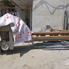本地石材厂出售一台磨边机,优惠价,有意可看机台!