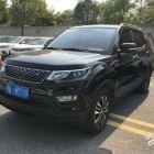长安CX70 2017款 CX70T 1.5T 手动豪擎版