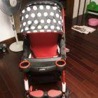 婴幼儿推车超轻便,折叠双向宝宝伞车,可折叠可做可躺
