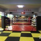 福州拳击散打跆拳道传统武术防身术培训