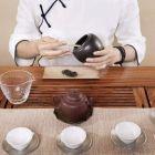 福州茶艺师培训、中高级茶艺师培训班