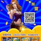 电玩捕鱼游戏手机电玩城开发定制游戏费用,招代理加盟