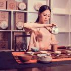 福州茶艺师评茶员培训、茶学专家零基础授课
