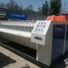 滨州学校洗衣房一套九成新水洗设备低价处理