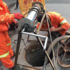 移动式污水清理、管道疏通、化粪池无害处理