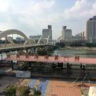 福州台江中州岛简单装修二手房
