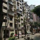 福州台江汇创名居二期简单装修二手房