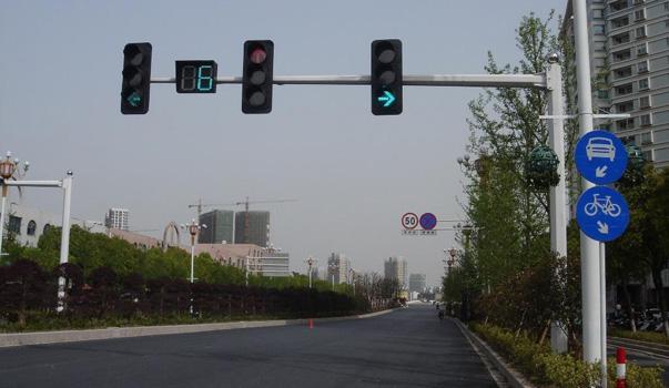 绿灯也会被罚?