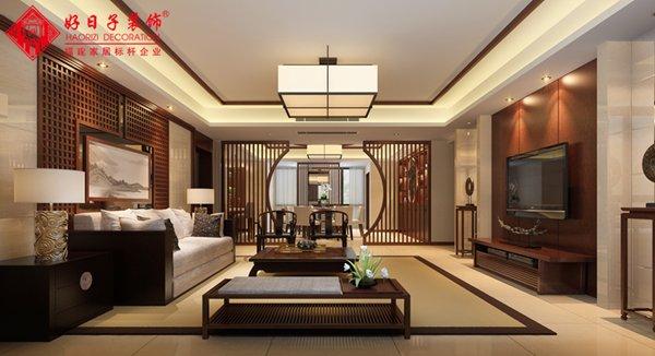 福州五室以上三厅以上中式现代白色装修效果图 福州五室以上三厅以上中式现代白色装修效果图 2013图片