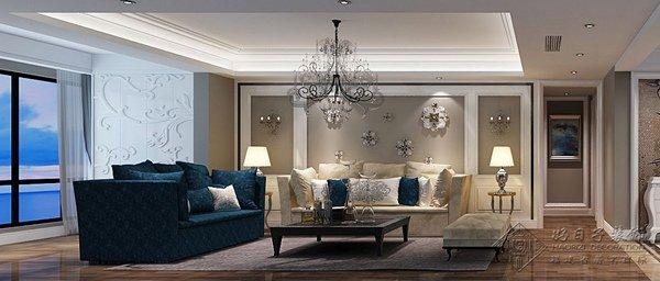 福州五室二厅欧式现代白色装修效果图 福州五室二厅欧式现代白色装修效果图 2013图片