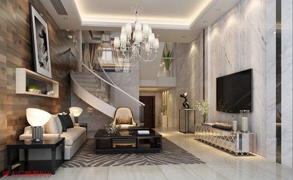 福州客厅五室以上三厅简约时尚灰色装修效果图 福州客厅五室以上三厅简约时尚灰色装修效果图 2013图片
