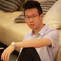 徐翔-首席设计师
