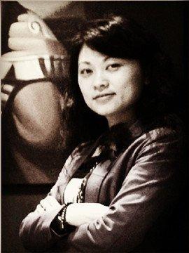 余萍—首席设计师